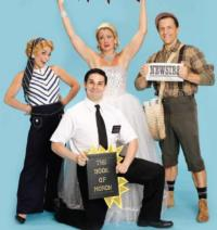 TIME Magazine's #1 Musical of 2012 FORBIDDEN BROADWAY Just $49.50!