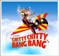 Tim Lawson and Adelaide Festival Centre Present CHITTY CHITTY BANG BANG; Opens April 30