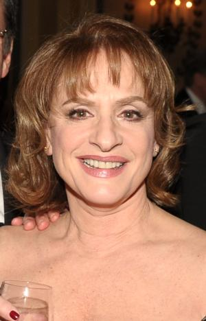 BWW Reviews: Patti LuPone - 'Coulda, Woulda, Shoulda...Played That Part' at GMU's Arts by George! Benefit