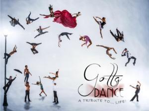 'GOTTA DANCE' to Premiere at Smith Center, 7/2-3