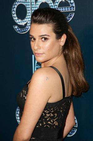 Lea Michele Heading to Final Season of FX's SONS OF ANARCHY?