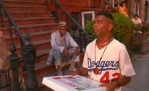 The Academy to Celebrate 25th Anniversary of Spike Lee's DO THE RIGHT THING