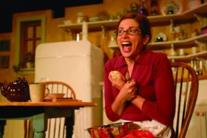 Shirley Valentine to Bring DENISE SIMONE to Liberty Theatre, 8/7-9