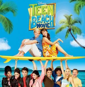 Disney Greenlights TEEN BEACH MOVIE Sequel