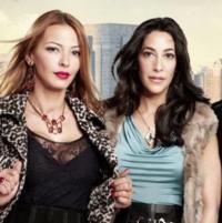 VH1 to Premiere MOB WIVES Season 3, 1/6