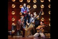 BWW Reviews: MILLION DOLLAR QUARTET Brings Legends to Life -- Almost