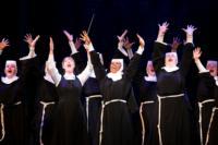 SISTER ACT National Tour Plays the Broward Center, 12/18
