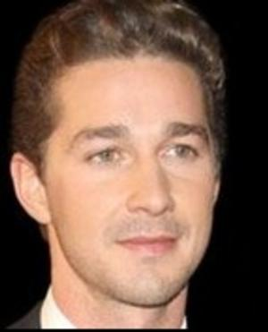 Shia LaBeouf Departs Barry Levinson's ROCK THE KASBAH
