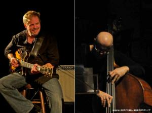 Dave Stryker/Jay Anderson to Perform at the Seligman Center for the Arts in Sugar Loaf 10/20