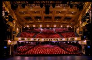 Birmingham Hippodrome Theatre's Holds 5th Gala Dinner