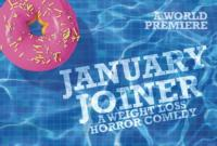 Long Wharf Theatre and RJ Julia Booksellers Announce JANUARY JOINER: A WEIGHT LOSS HORROR COMEDY Talk, 1/7