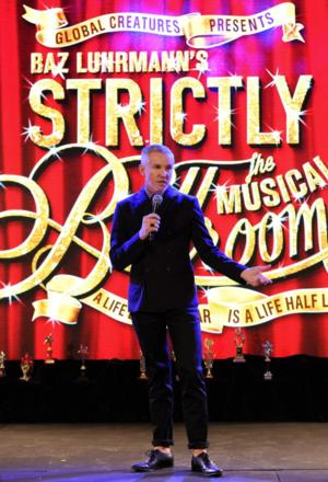 Review Roundup: Baz Luhrmann's STRICTLY BALLROOM- All the Reviews!