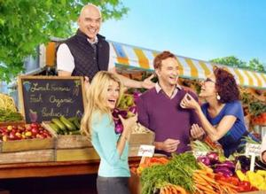 Disney Publishing to Present THE CHEW: A YEAR OF CELEBRATIONS