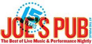 Tori Scott, Erin Markey and Set for Cabaret & Burlesque Lineup at Joe's Pub, May-June 2014