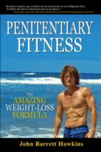 Prison Fitness Book Released On Kindle