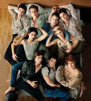 Showtime to Bring Back Iconic Series QUEER AS FOLK, THE L WORD in Honor of Gay Pride Month