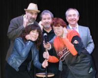 San Jose Stage Company Hosts Will Durst's BIG FAT YEAR END KISS OFF COMEDY SHOW XX Tonight