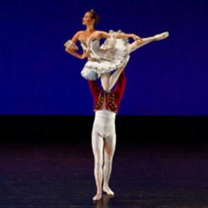 Largest Cast in History of Joffrey Ballet School to Present NUTCRACKER at Skirball Performing Arts Center, 12/13 - 12/15