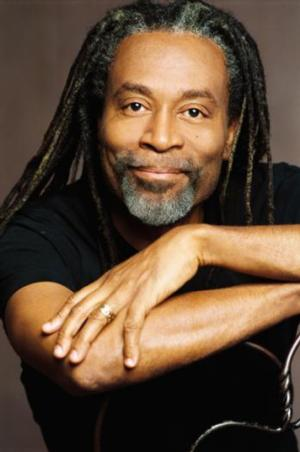 Bobby McFerrin to Bring SPIRITYOUALL Tour to Bass Concert Hall, 4/24