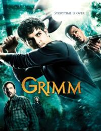NBC Offers Free 'GRIMM: THE ESSENTIAL GUIDE' E-Book Today