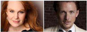 Kate Baldwin & Jason Danieley to Lead Broadway-Bound CAN CAN at Paper Mill Playhouse; Performances to Begin 10/1