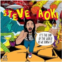 Steve Aoki to Release 'It's the End of the World As We Know It' EP on Dec. 11