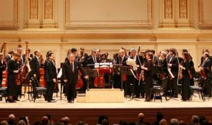 Met Orchestra Musicians Revamp Website to Showcase Talent