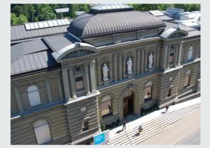 Kunstmuseum Bern Museum Named 'Sole Heir'