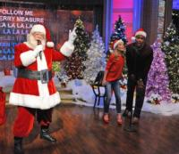 LIVE WITH KELLY & MICHAEL Holiday Week Posts Strongest Ratings in 4 Weeks