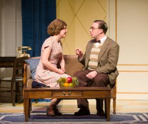 BWW Reviews: Classic Comedy Gifts Laughter and Romance to MCT's LEND ME A TENOR