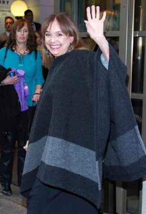 Broadway Vet Valerie Harper Reveals: 'I Am Absolutely Cancer-Free!'
