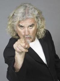 Billy Connolly to Play the Beacon Theatre in December