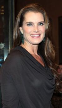 Brooke Shields Signs On as ARMY WIVES Series Regular