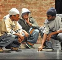 THUGS THE MUSICAL to Receive One-Night-Only Screening 12/15