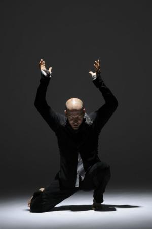Seattle Festival of Dance Improvisation 2014 Performances Announced