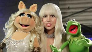 LADY GAGA & THE MUPPETS Not a Rating's Winner for ABC