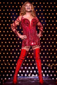 KINKY BOOTS to Replace General Rush Policy with Lottery, Begin. 7/9