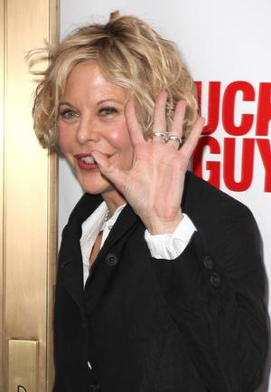 Meg Ryan Signs on As Narrator for HOW I MET YOUR MOTHER Spin-Off