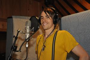 Reeve Carney, Faith Prince, Billy Porter, Laura Osnes and More Kick Off Recording for Broadway's Carols for a Cure 2013!