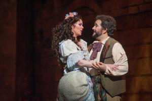 BWW Reviews: ALO Introduced Austin to Up-And-Coming Opera Stars with ELIXIR OF LOVE