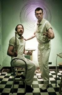 Microteatro en la Cárcel acoge 'Turno de Noche'