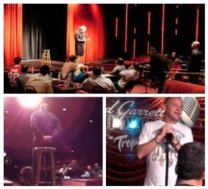 Award Winning Comedian Don Barnhart to Offer Stand Up Workshops In Las Vegas