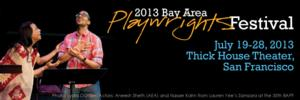 37th Bay Area Playwrights Festival to Run 7/18-27 at Thick House Theater