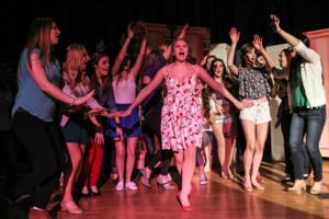 BWW Reviews: LEGALLY BLONDE Sparkles and Shines at Ohio State