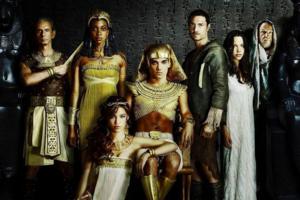 FOX Cancels HIEROGLYPH, Starring Condola Rashad, Before It Airs