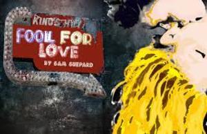 Santa Paula Theater Center Presents FOOL FOR LOVE, 6/27 - 8/3