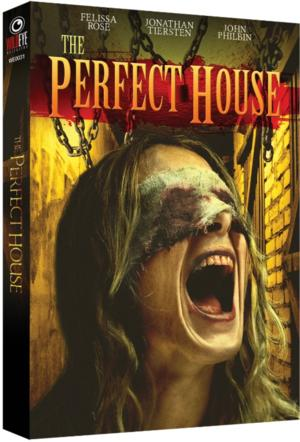 Horror Film THE PERFECT HOUSE Coming to DVD 7/22