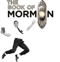 THE BOOK OF MORMON Goes On Sale 12/14 in Pittsburgh
