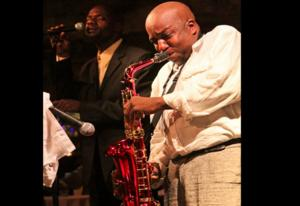 Ron Sutton Jr. Quartet Set for Twins Jazz Club, 10/18-19