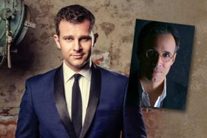 BWW Reviews: ADELAIDE CABARET FESTIVAL 2014: DAVID CAMPBELL SINGS JOHN BUCCHINO Brings Two Friends Together Again